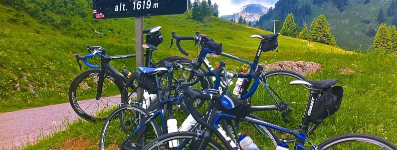 Morzine Cyclosportive
